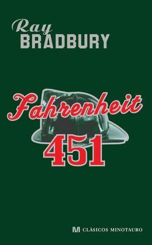 FAHRENHEIT 451 (NUEVA PRESENT)