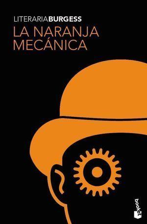 LA NARANJA MECANICA (NF)