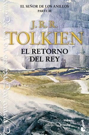 RETORNO DEL REY, EL (III)