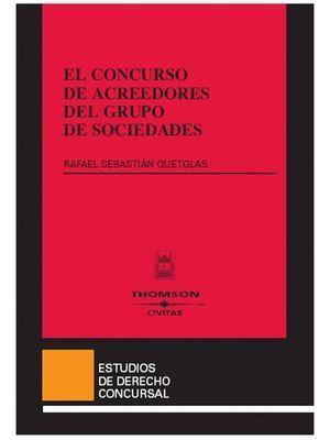 CONCURSO DE ACREEDORES DEL GRUPO DE SOCIEDADES 1ª