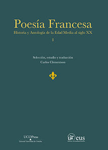 POESÍA FRANCESA (2 VOLÚMENES)