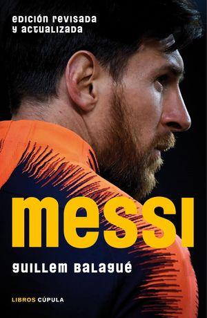 MESSI (EDICION REDUCIDA 2018)