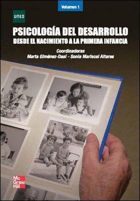 PSICOLOGIA DEL DESARROLLO I