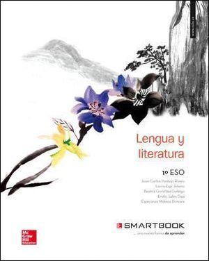 1ESO  LENGUA CASTELLANA Y LITERATURA 2015 MC GRAW HILL