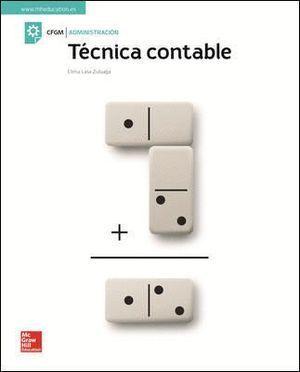 TECNICA CONTABLE CDFGM 2018 MC GRAW HOILL