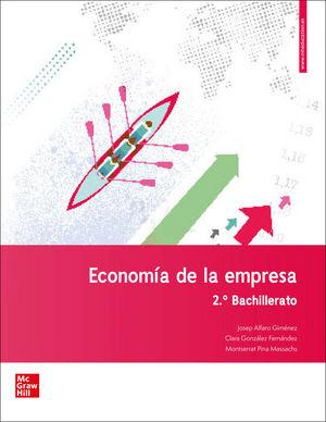 2BTO ECONOMIA DE LA EMPRESA 2020 MC GRAW HILL