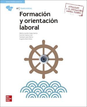 FORMACION Y ORIENTACION LABORAL 2021 MC GRAW HILL