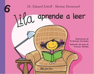 LILA 6-LILA APRENDE A LEER