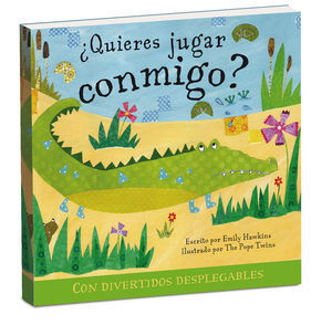 QUIERES JUGAR CONMIGO?