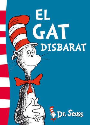 DR. SEUSS. EL GAT DISBARAT