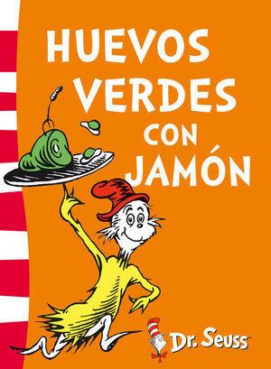 HUEVOS VERDES CON JAMÓN (DR. SEUSS 3)