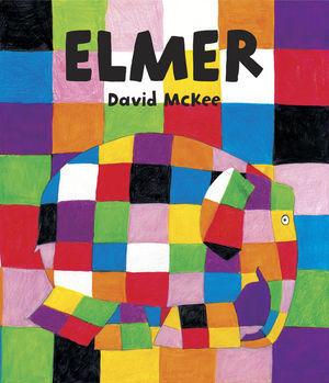 ELMER (EDICIÓN ESPECIAL)