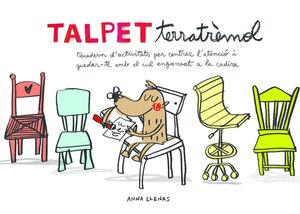 TALPET TERRATRÈMOL
