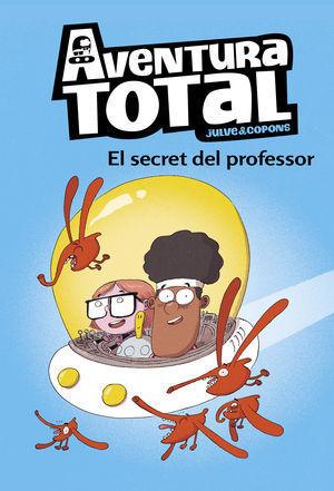 EL SECRET DEL PROFESSOR