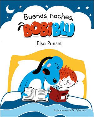 BUENAS NOCHES, BOBIBLU!