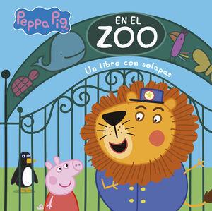 PEPPA PIG - EN EL ZOO