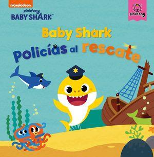 BABY SHARK_STORYBOOK 5