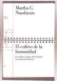 CULTIVO DE LA HUMANIDAD, EL