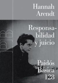 RESPONSABILIDAD Y JUICIO