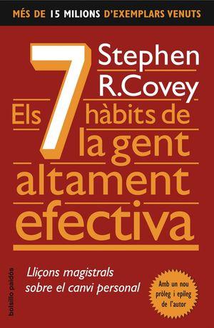 ELS 7 HÀBITS DE LA GENT ALTAMENT EFECTIVA