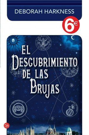 EL DESCUBRIMIENTO DE LAS BRUJAS 6€ 13