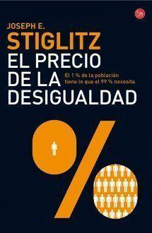PRECIO DE LA DESIGUALDAD (BOLSILLO) EL