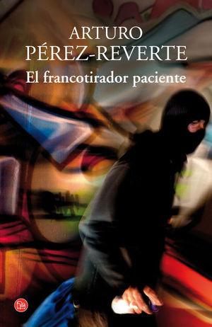 EL FRANCOTIRADOR PACIENTE (CAMPAÑA DE NAVIDAD 2014)