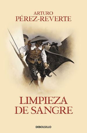 LIMPIEZA DE SANGRE