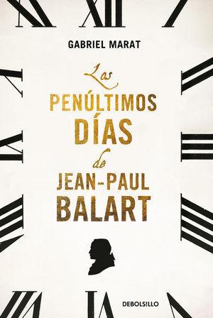 PENULTIMOS DIAS DE JEAN PAUL (CN 2015)