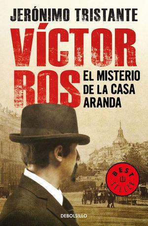 MISTERIO DE LA CASA ARANDA, EL (VÍCTOR ROS 1)