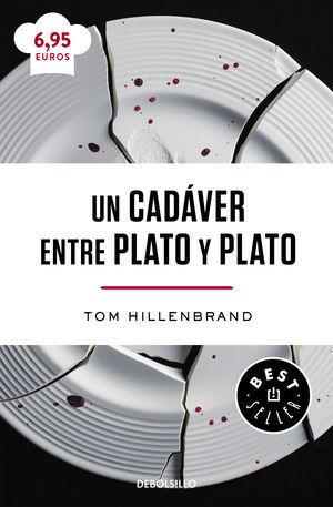 UN CADAVER ENTRE PLATO Y PLATO