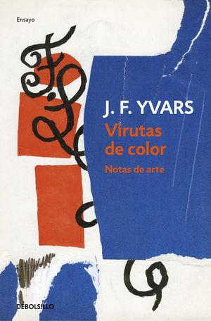 VIRUTAS DE COLORES