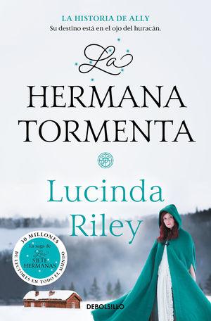 LA HERMANA TORMENTA (LAS SIETE HERMANAS)
