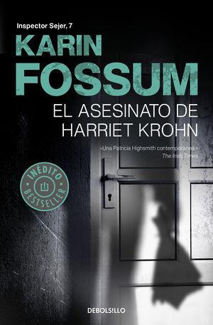 EL ASESINATO DE HARRIET KROHN