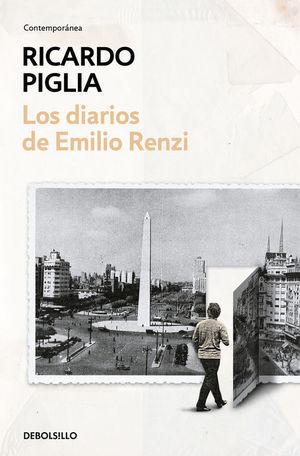 DIARIOS DE EMILIO RENZI