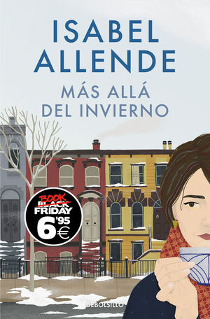 MAS ALLA DEL INVIERNO (BOOK FRIDAY)