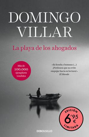 PLAYA DE LOS AHOGADOS (LIMITED)