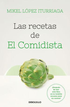 RECETAS DE EL COMIDISTA, LAS