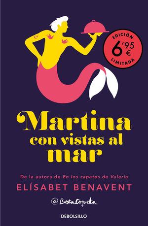 MARTINA CON VISTAS AL MAR (EDICIÓN LIMITADA A PRECIO ESPECIAL) (HORIZONTE MARTIN
