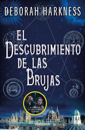 EL DESCUBRIMIENTO DE LAS BRUJAS 1. EL DESCUBRIMIENTO DE LAS BRUJAS