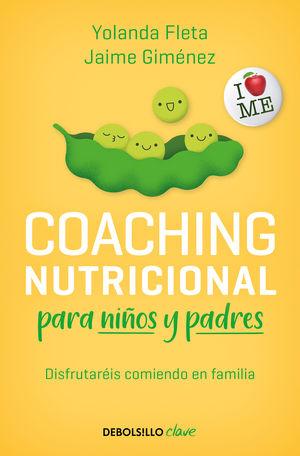 COACHING NUTRICIONAL PARA NIÑOS Y PADRES