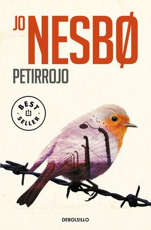 PETIRROJO (HARRY HOLE 3)