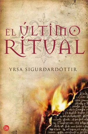 ULTIMO RITUAL, EL