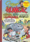 SUPER HUMOR MORTADELO 46. CHICHA TATO Y CLODOVEO