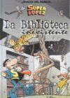 BIBLIOTECA INEXISTENTE,LA MAGOS DEL HUMOR Nº131