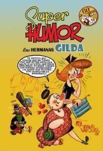SHC HERMANAS GILDA, LAS (Nº 8)