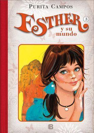 ESTHER Y SU MUNDO III