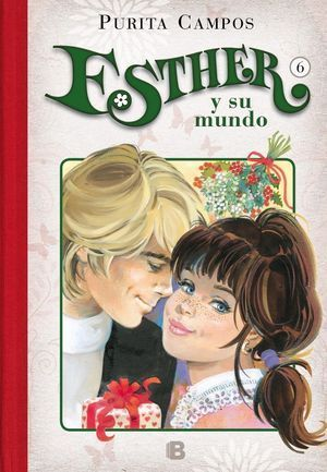 ESTHER Y SU MUNDO VI