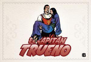 CAPITAN TRUENO, EL (FACS.385-432)