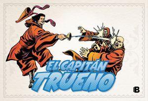 CAPITAN TRUENO, EL (FACS.433-480)